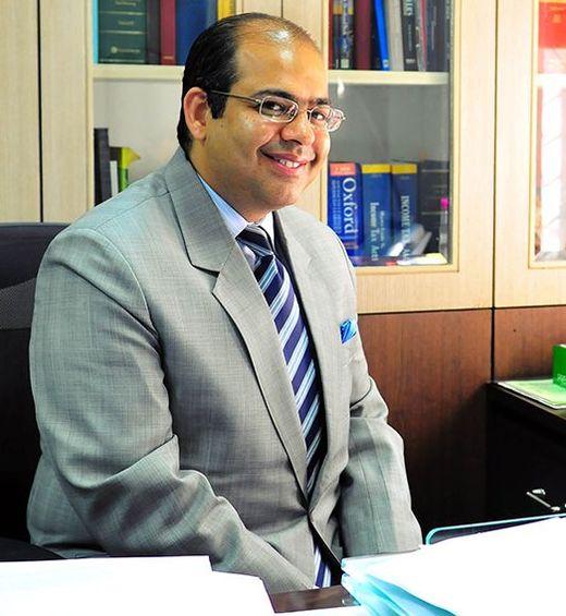 Aseem Chawla