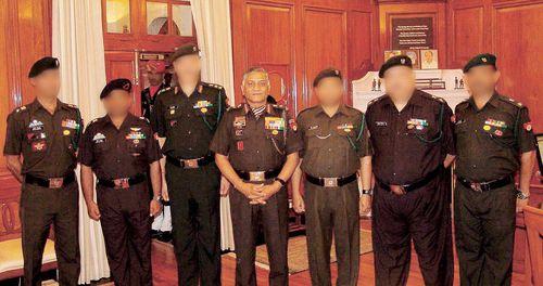 TSD-Officers