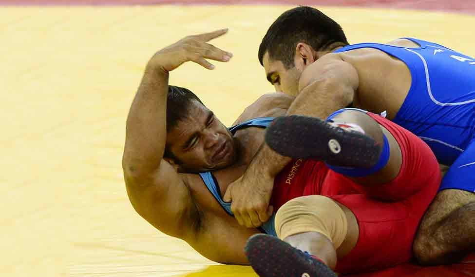 WADA lock on Narsingh