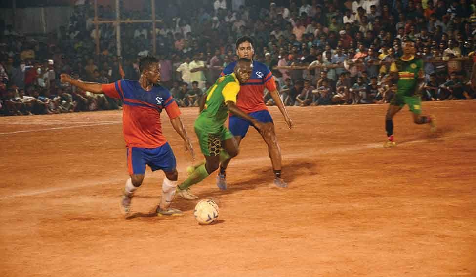 56-Kozhikode