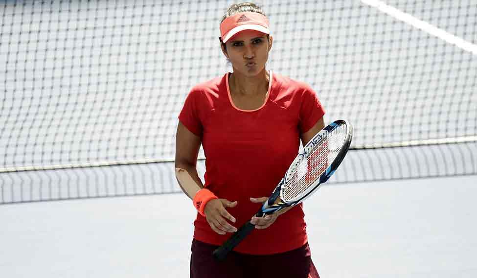 Leander Paes, Sania Mirza and Rohan Bopanna win at US Open