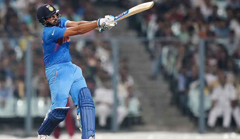 Rohit retained, Binny dropped for New Zealand Test series