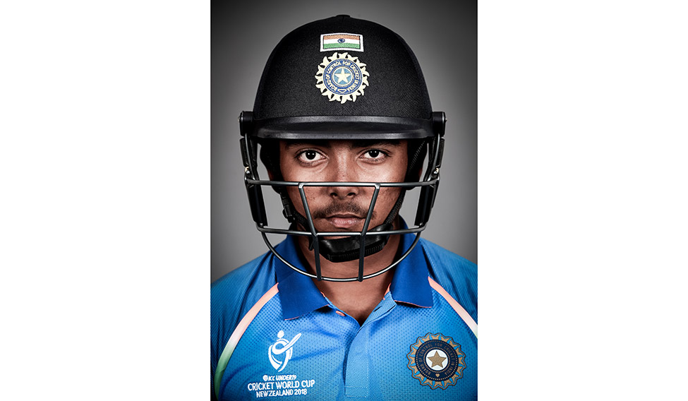 I have the stubbornness of Mumbai cricketers