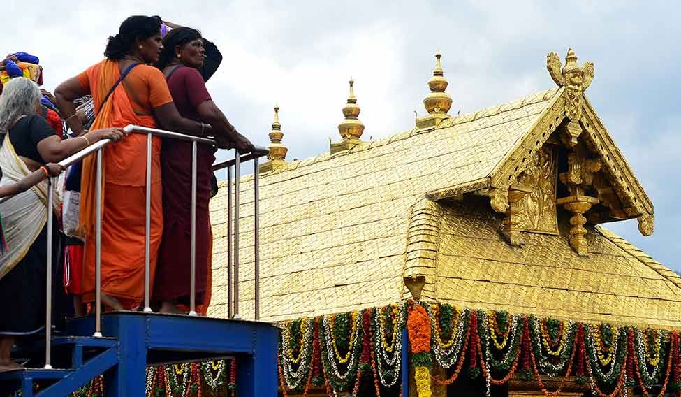 Sabarimala: Is tradition above constitution, asks SC