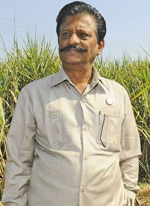 Shrikant Ghatge