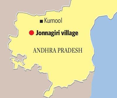 61-Jonnagiri-village