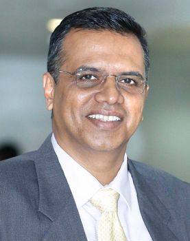 Bhaskar Nerurkar