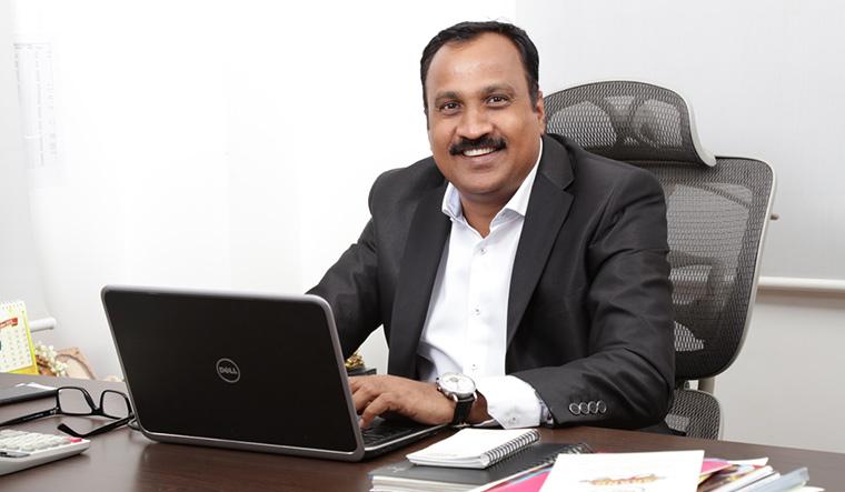 Ramji Subramaniam