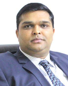 Rajiv M. Ranjan