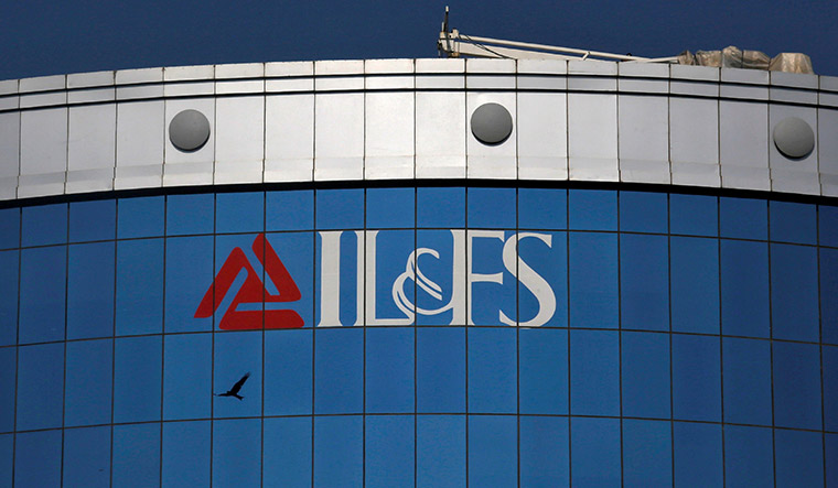 Giant crisis: IL&FS's debt crisis caused a liquidity shortage of about Rs1 lakh crore in the system | Reuters