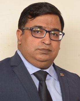 Nitin Balwani