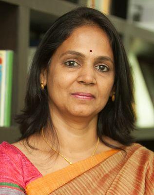 R.M. Vishakha