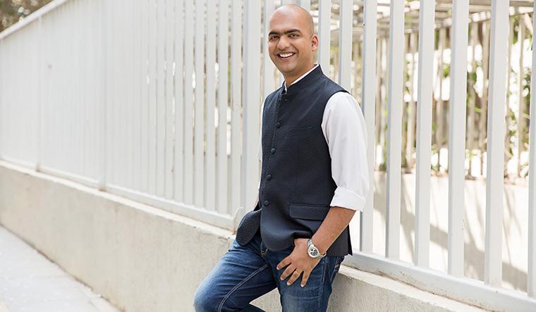 Manu Jain