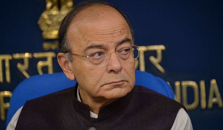 India's power minister to temporarily take additional charge of finance ministry