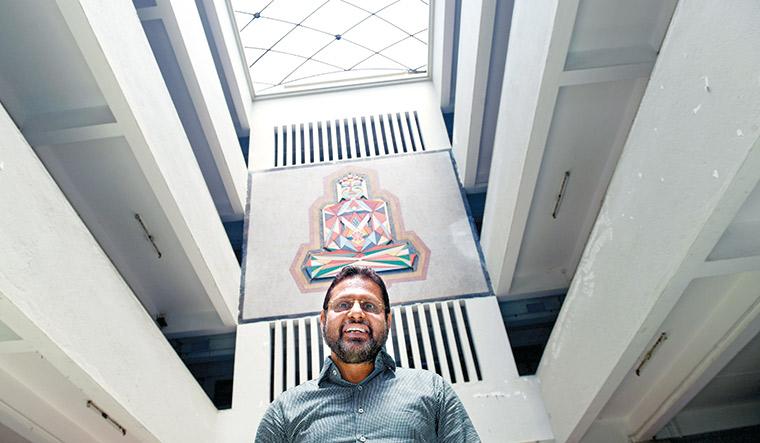Chenraj Roychand | Bhanu Prakash Chandra