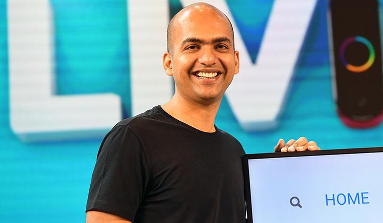 Manu Kumar Jain | Bhanu Prakash Chandra