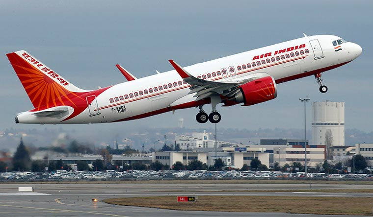The government has made it clear that 2020 will see Air India going private | Reuters