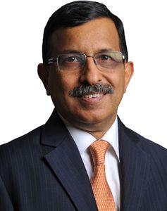 D.K. Joshi, chief economist, CRISIL