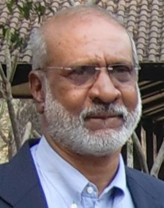 Mohan Guruswamy, economist and chairman Centre for Policy Alternatives
