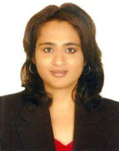 Madhavi Arora, economist, Edelweiss Securities
