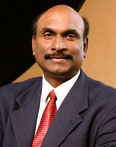 Suresh Senapati