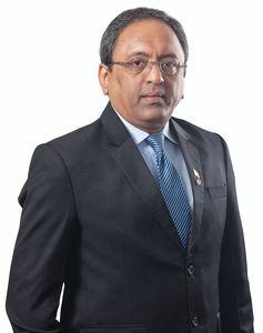 S.N. Subrahmanyan