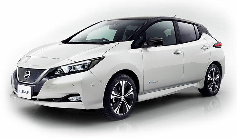 Nissan Leaf - The world's most popular EV is expected to arrive in India by the end of the year or early 2020. It offers a range of 400km. Though a hatchback, it may cost around Rs30 lakh.