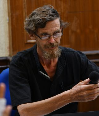 Jean Drèze, economist | Sanjay Ahlawat