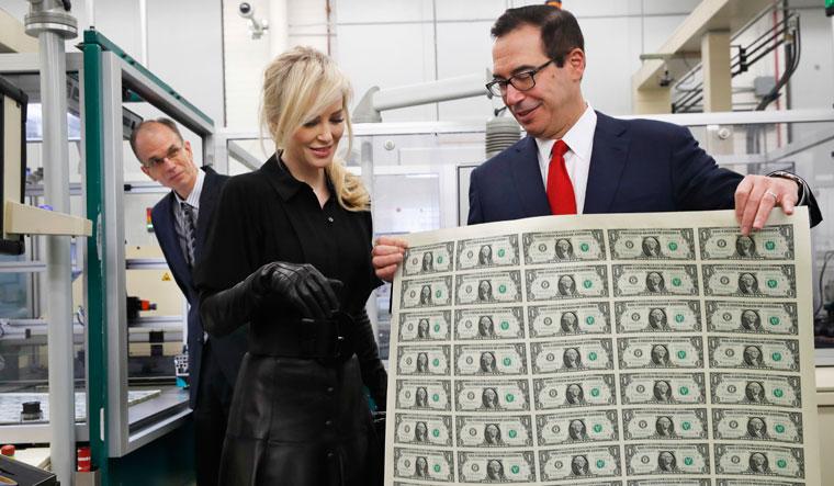 Mnuchin Currency