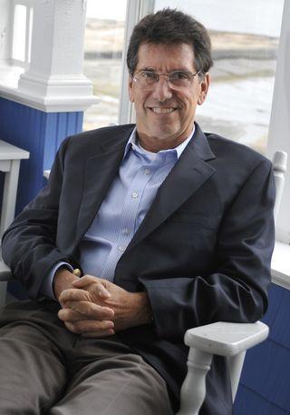 Warren Mosler, MMT economist | AP