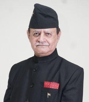 Lt Gen S.P. Kochhar