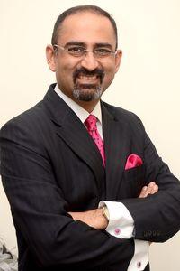 Dr Anupam Sibal
