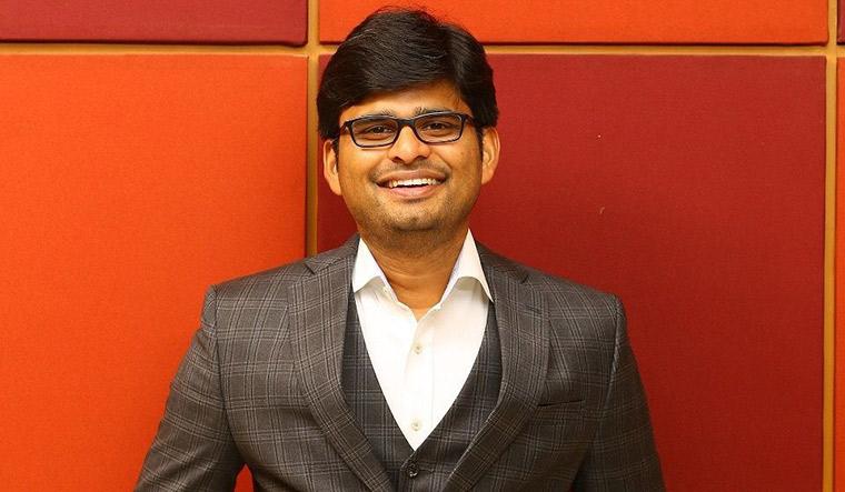Dr Praveen Raj