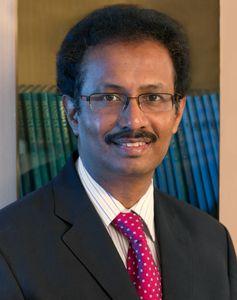 Dr S. Rajasekaran
