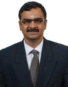 Dr R. Bala-subramaniyam