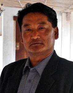 Chuba Ozukum