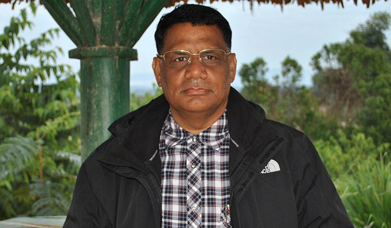 Paresh Baruah | Rajeev Bhattacharyya