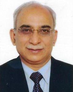 Alok Joshi