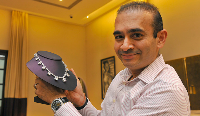 UK extradition judge ordered that fugitive businessman Nirav Modi, accused of PNB scam, would be extradited to India to stand trial.