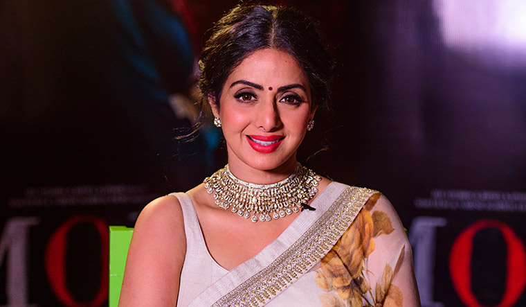 When Sridevi called success of 'Himmatwala' her 'bad luck'