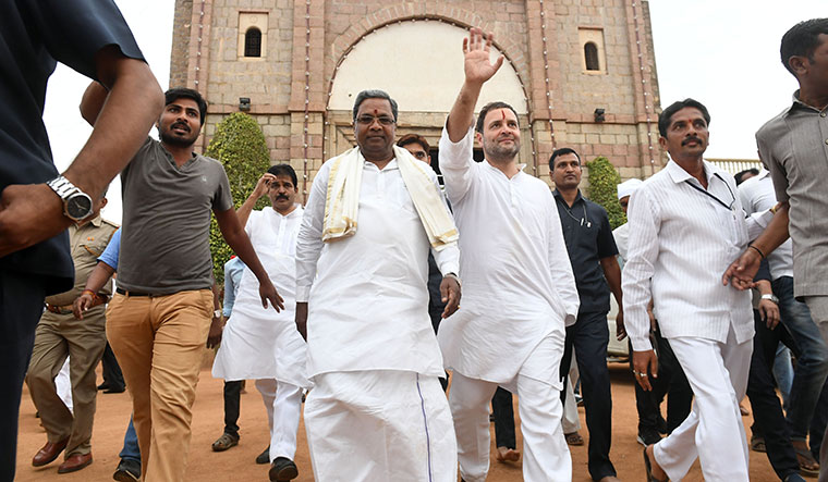 Karnataka polls: Congress likely to finalise first list of candidates today