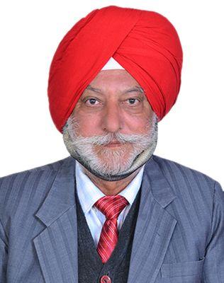 Col Dalvinder Singh Grewal