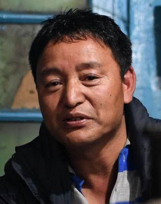 Tshering Gangen