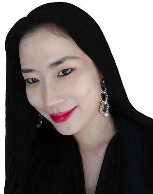 Hayoun Jessie Ryou