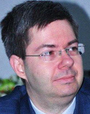 Balázs Szalontai