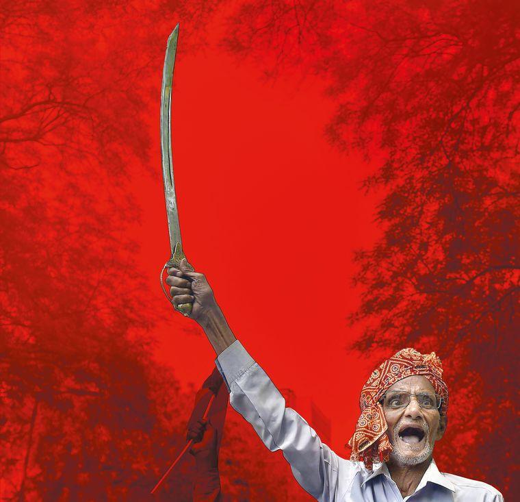 Imaging: Binesh Sreedharan