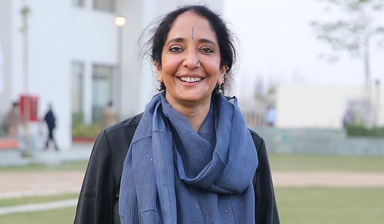 Jyoti Guha
