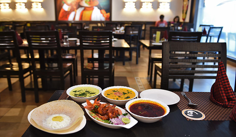 'Bowl'ed over: Mahabelly in Delhi, which serves Kerala cuisine, topped THE WEEK's south Indian restaurants list | Aayush Goel