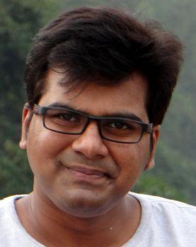 Rishabh Mehta