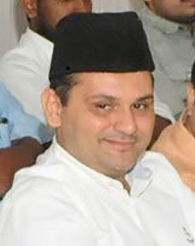 Sayyid Munavvar Ali Shihab